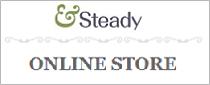 幅狭靴のオーダーメイドから始めるフットケア アンド・ステディオンラインストア