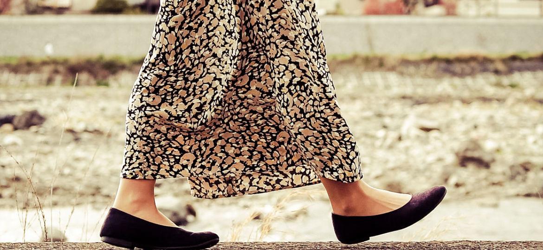服よりも化粧品よりも、靴が人生に大事な理由