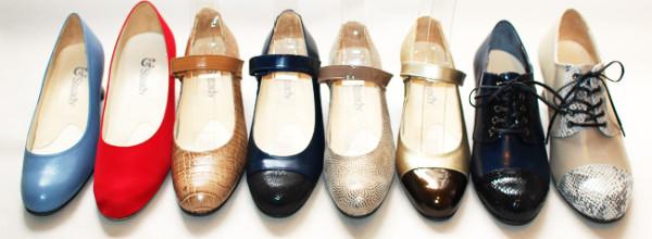靴8種650