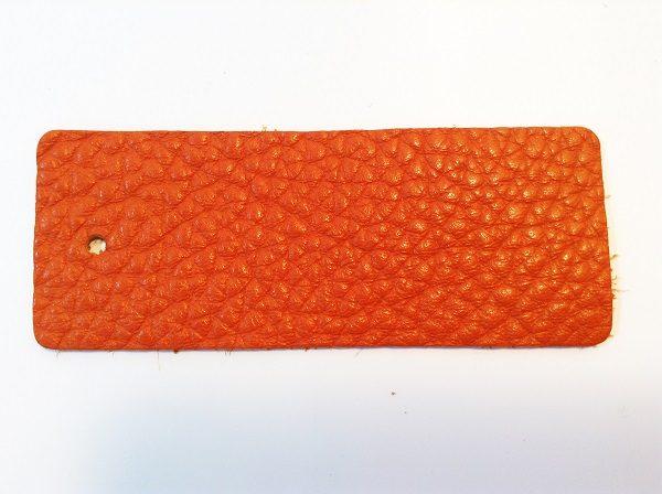 オレンジシボ600