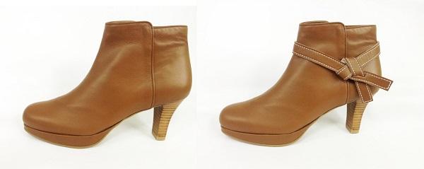 ブーツデコカフェオレ600